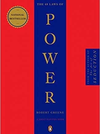 Robert Greene The 48 Laws Of Power 2000 Viking Penguin Group