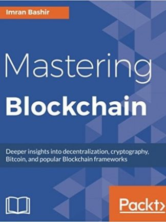 Imran Bashir Mastering Blockchain 2017 Packt Publishing ebooks Account