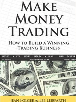 Make Money Trading book amazon