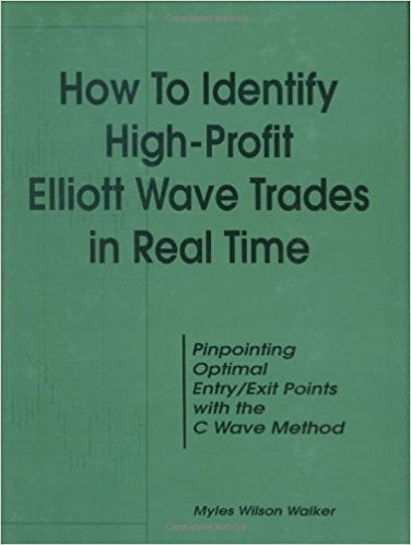 Myles Wilson Walker How to Identify High Profit Elliott Wave Trades in Real Time 2001 Windsor Books