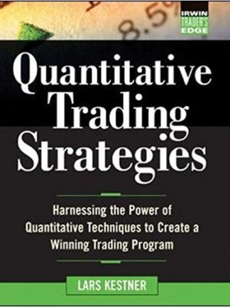 Quantative Trading Strategies