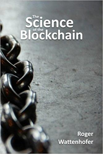 Roger Wattenhofer The science of the blockchain 2016
