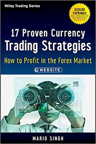 Wiley Trading Proven Currency Trading Strategies How to Profit in the Forex Market