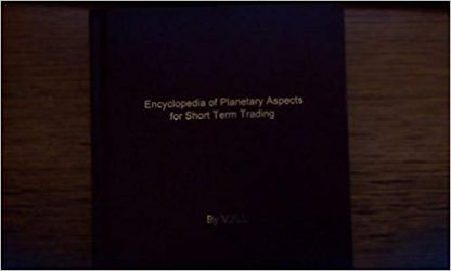 Encyclopedia of planetary aspects for short term trading