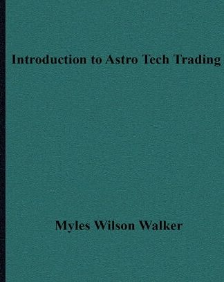 Introduction to Astro Tech Trading
