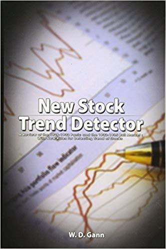 W. D. Gann New Stock Trend Detector 2008