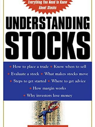 Sincere M. Understanding Stocks 2003