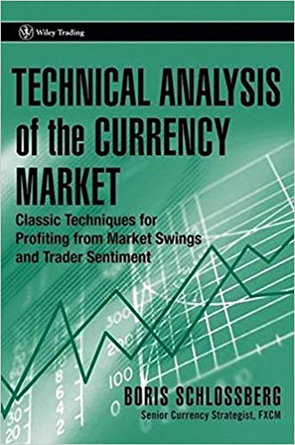 Wiley Trading Boris Schlossberg B. Schlossberg Technical analysis of the currency market Wiley 2006