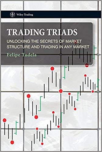 Wiley trading series Tudela Felipe Trading triads   unlocking the secrets of market structure and trading in any market Chichester Wiley 2010