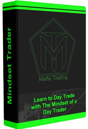 mindset trader dvd