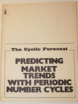 Carl Futia Predicting Market Trends with Periodic Number cycle