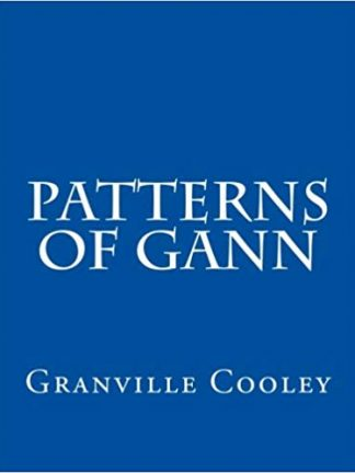 Cooley Granville The Patterns of Gann
