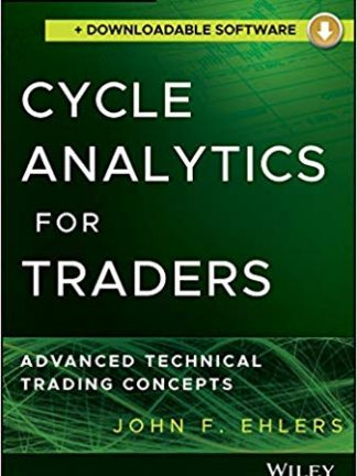 Advanced technical analysis for forex by wayne walker