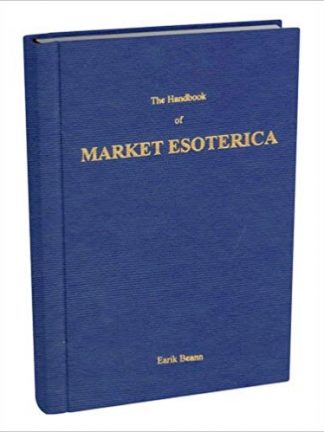 Earik Beann The Handbook of Market Esoterica