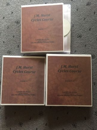 J.M. Hurst cycles course