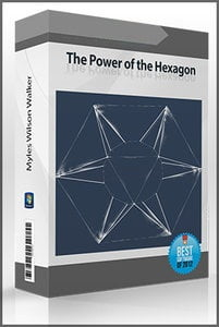 The Power Of the Hexagon