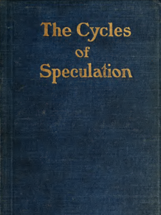 The cycles Of Seculation x