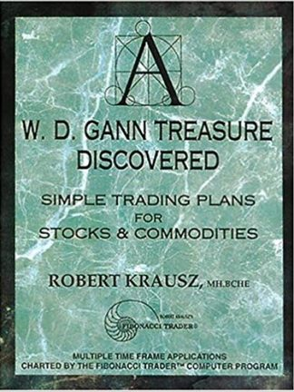 Wd gann treasure discovered