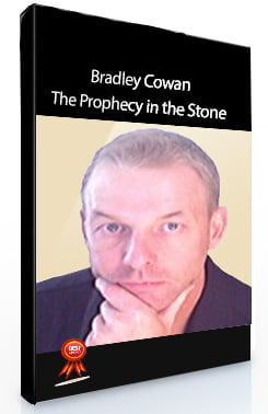 Bradley Cowan The Prophecy in the Stone Article