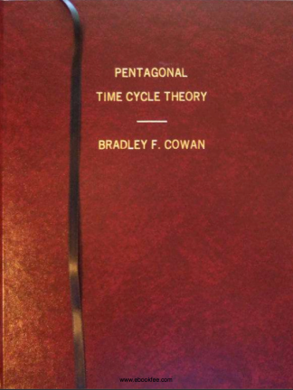 Bradley F Cowan Pentagonal Time Cycle Theory