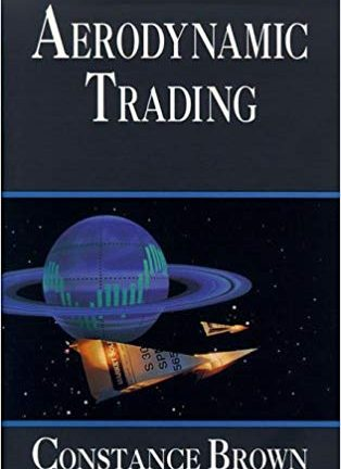 Constance M Brown Aerodynamic Trading New Classics Library