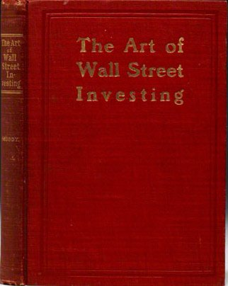 art of wallstreet investing