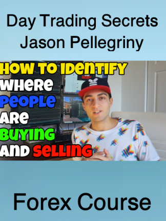 Day Trading Secrets Jason Pellegrini