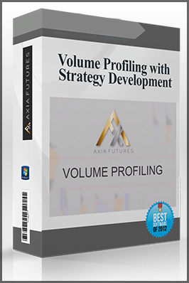 Volume Profiling with Strategy Development