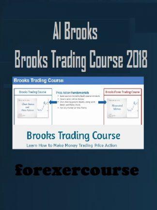 Al Brooks – Brooks Trading Course