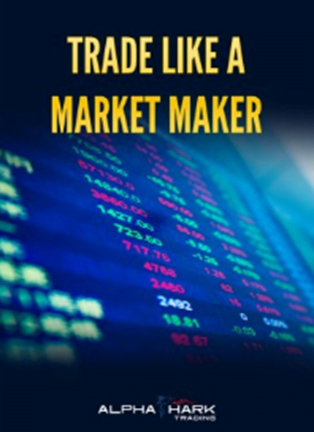 AlphaShark – Trade Like a Market Maker