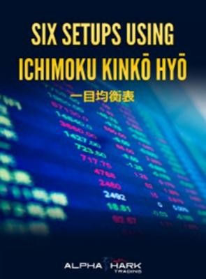 AlphaSharks – Six Setups Using Ichimoku Kinko Hyo