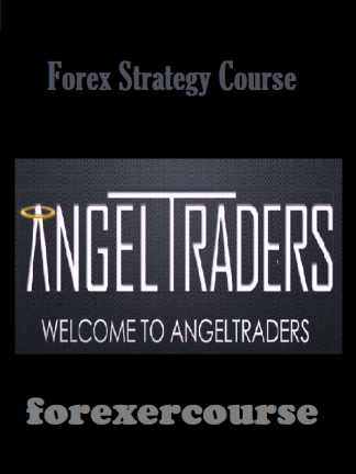 Angel Traders Forex Strategy Course
