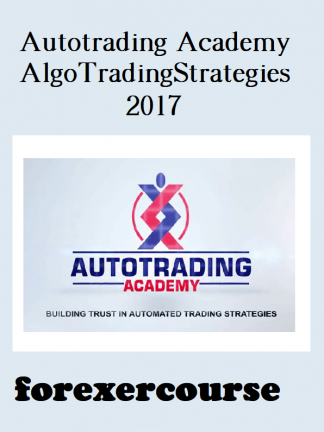 Autotrading Academy – Algo Trading Strategies