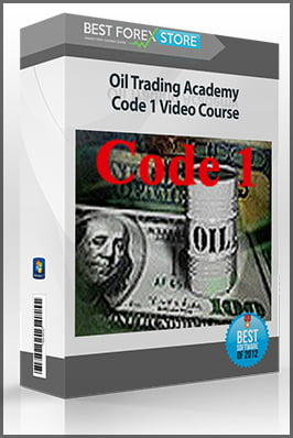 Oiltradingacademy – Oil Trading Academy Code Video Course…