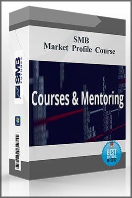 SMB – Market Profile Course