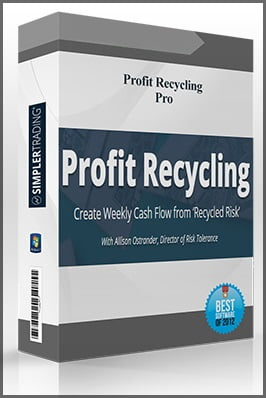 Simplertrading – Profit Recycling Pro