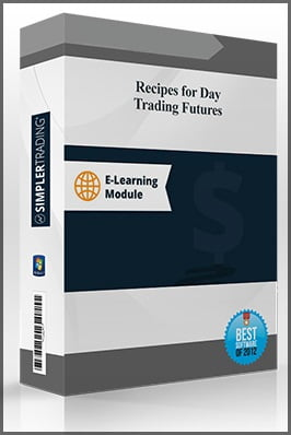 Simplertrading – Recipes for Day Trading Futures