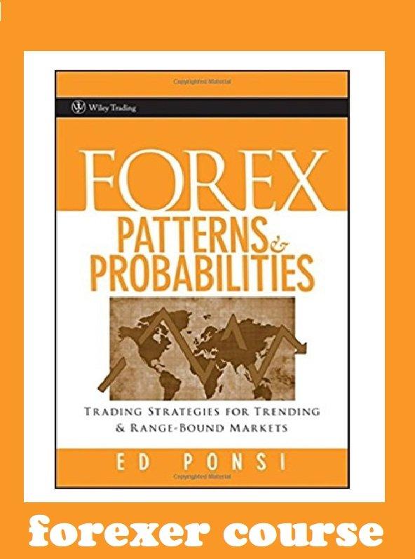 Ed ponsi forex course