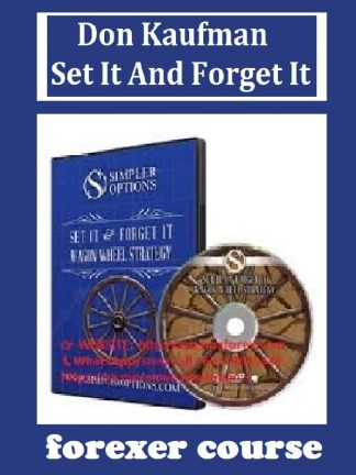 Don Kaufman – Set It And Forget It
