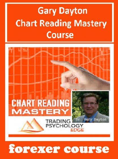 Gary Dayton – Chart Reading Mastery Course