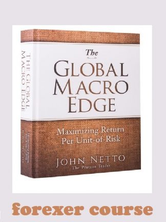 John Netto – The Global Macro Edge