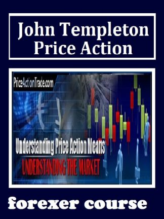 John Templeton – Price Action