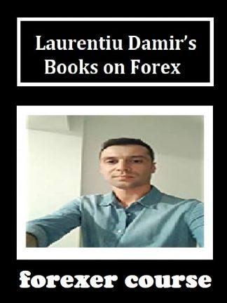 Laurentiu Damir's Books on Forex