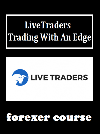 LiveTraders – Trading With An Edge