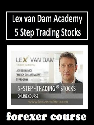 Lex van Dam Academy – Step Trading Stocks