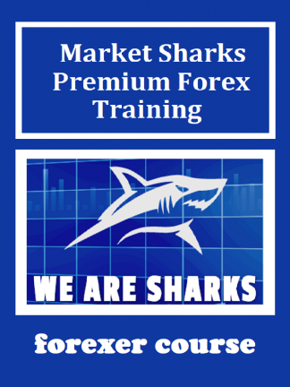Market Sharks – Premium Forex Training
