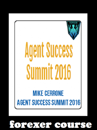 Mike Cerrone – Agent Success Summit