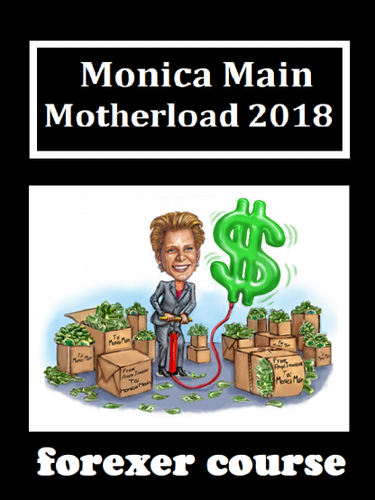 Monica Main – Motherload
