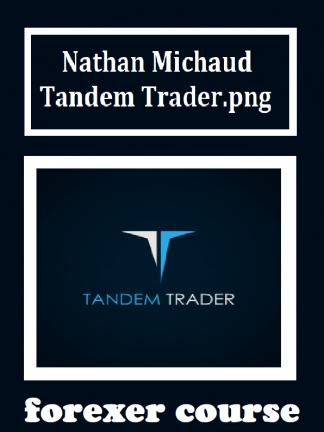 Nathan Michaud – Tandem Trader