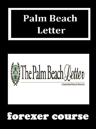 Palm Beach Letter